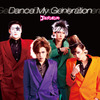 「Dance My Generation」(通常盤 CDextra)