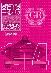 ワンマンライブ特大号「一生バカ」日本武道館初日 2012.1.14(通常盤)