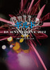 「Burning LIVE 2012 #20」at 新宿BLAZE 2012.9.28