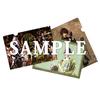 【三百年の子守唄】A5クリアファイル (全13種類※ブラインド販売)
