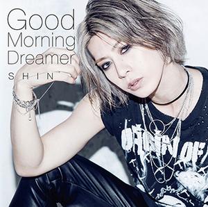 『Good Morning Dreamer』プレス限定盤B[CD+PHOTO BOOKLET(28P)]