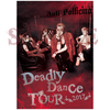 「Deadly Dance TOUR」パンフレット