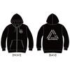 THE SIXTH LIE hoodie (M)