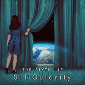 SINGularity[ENGLISH EDITION]
