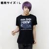 「ロボヒップ」ロックTシャツ(M)
