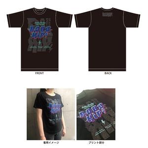 メンズTシャツ(B/L)