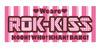 ROK-KISS フェイスタオル2