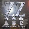 ZZ「Absolute Beat Complex」 (再発盤)