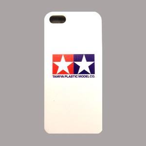 最新機種対応! 【iPhoneSE/5/5s】タミヤ公式デザインケース(白)