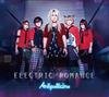 Anli Pollicino「ELECTRIC ROMANCE」初回限定豪華盤A[CD+2 DVD]