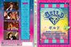 夏の野外スペシャルワンマン「Burning Carnival 2014~Super Summer of Love~」at 日比谷野外大音楽堂2014.7.19