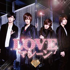"「LOVEマシーン」初回限定盤A ""Party Box"" [CD extra/ブックレット仕様]"