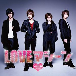 「LOVEマシーン」通常盤[CD/ミニポスター ジャケット仕様](封入ハガキ無し)