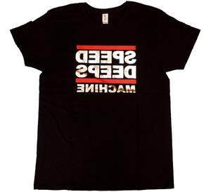 machine SPEEDTシャツ(S)