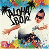 「ALOHA BOY」[CD]