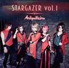 上半期ベストミニアルバム「STARGAZER vol.1」通常盤[CD+DVD]