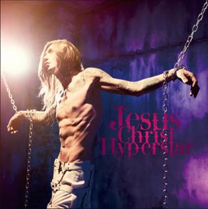 ミニアルバム「Jesus Christ Hyperstar」(初回限定盤)