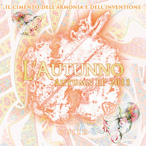 「Autumn EP 2011 ~L'Autunno~」(通常盤)