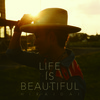 「Life is Beautiful」【CD】