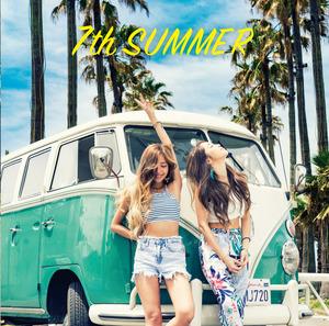 7th SUMMER(通常盤)[CD]