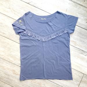 Life is Beautiful レディースTシャツ(M)