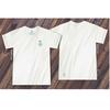 「SEVENTH SUMMER T-shirt」(Tシャツ) S