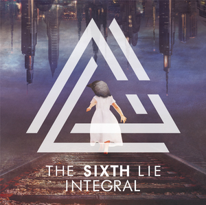 INTEGRAL(初回プレス限定スペシャルパッケージ盤)[CD+エムカード]