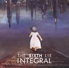 INTEGRAL(通常盤) [CD]