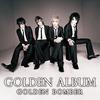「ゴールデン・アルバム」(通常盤 CD extra)