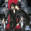 「エラガバルスの☆夢」C盤(ヴィレッジヴァンガード限定盤)