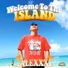 「Welcome to the ISLAND」(初回限定盤)
