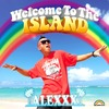「Welcome to the ISLAND」(通常盤)