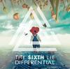 DIFFERENTIAL(初回プレス限定スペシャルパッケージ盤)[CD+エムカード]