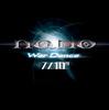 nano「War Dance」(DVD付き)
