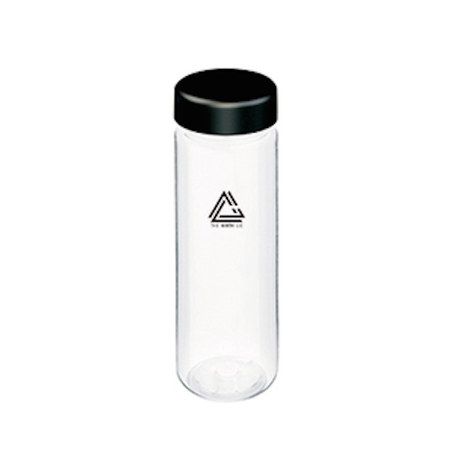 「LIVE TRIANGLE VER.1.0」CLEAR BOTTLE