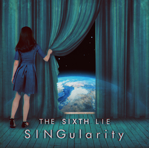 「SINGularity」ENGLISH EDITION (CD)