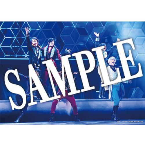 【結びの響、始まりの音】舞台写真ブロマイド刀剣男士(2部衣裳)6種セット (特典舞台写真をプレゼント!)
