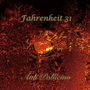 「Fahrenheit 31」(CD)