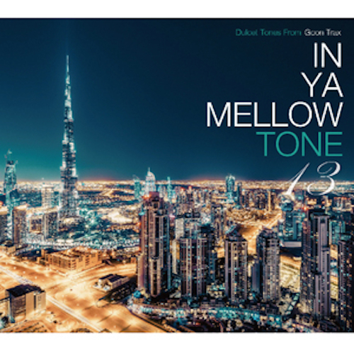 「IN YA MELLOW TONE 13」(CD)