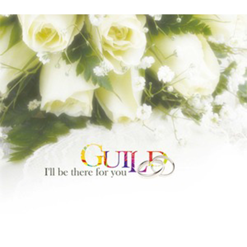 「I'll be there for you」LIVE会場&通販限定盤[CD]