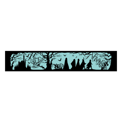 "The Brow Beat Live Tour 2019 ""Hameln"" Muffler towel"