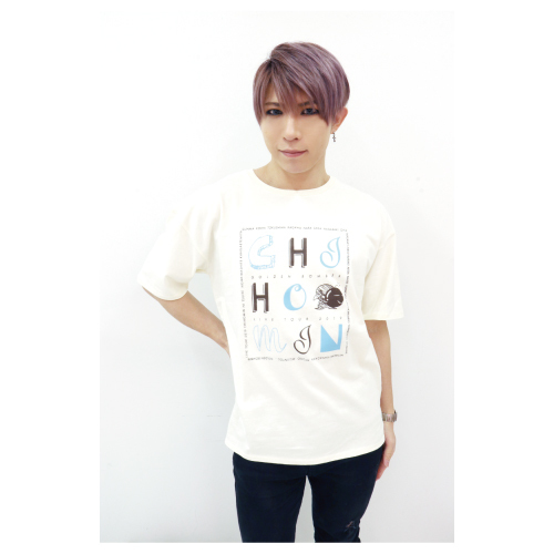 Lady's T-shirt