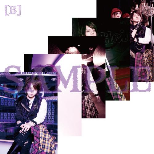 Photo set (A)/(B)