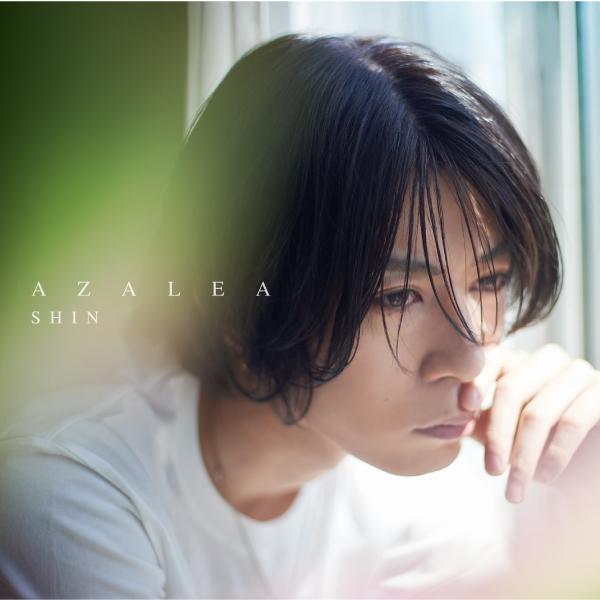 「AZALEA」PINK ver.(CD+ボーナストラック)