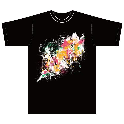 夏フェス・イベント2019 Tシャツ