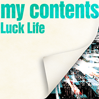 「my contents」(CD+DVD)