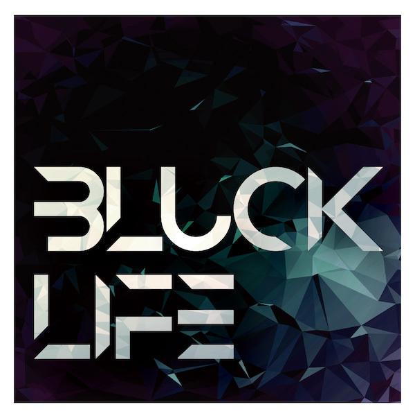 「BLUCK LIFE」(CD)