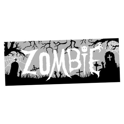 【ZOMBIE-新生-】フェイスタオル
