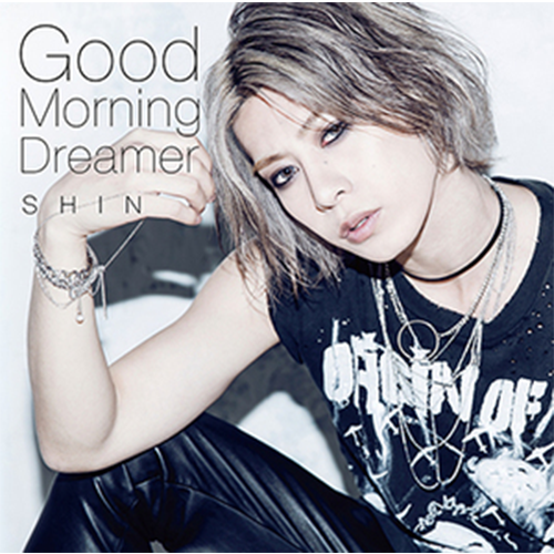 『Good Morning Dreamer』Press limited edition B[CD+PHOTO BOOKLET(28P)]