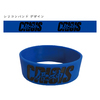 【Autographed】Rubber Wristband